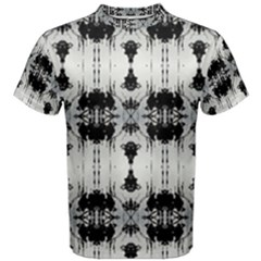Hudson 022 Men s Cotton Tee by mowhi