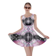 Nature Forces Abstract Skater Dresses by infloence