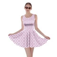 Cute Pretty Elegant Pattern Skater Dresses by creativemom