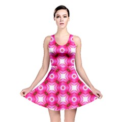 Cute Pretty Elegant Pattern Reversible Skater Dresses by creativemom