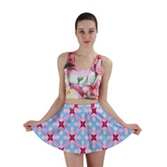 Cute Pretty Elegant Pattern Mini Skirts