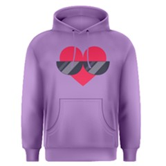 Sunglasses Heart Men s Pullover Hoodies by ULTRACRYSTAL