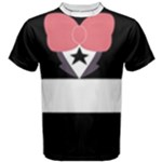 MOMDONYX Men s Cotton Tees