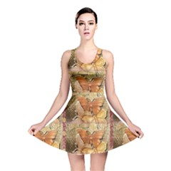 Butterflies Reversible Skater Dresses by TheWowFactor