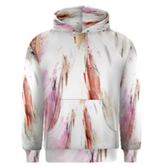 Abstract Angel In White Men s Pullover Hoodies by digitaldivadesigns