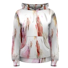 Abstract Angel In White Women s Pullover Hoodies by digitaldivadesigns