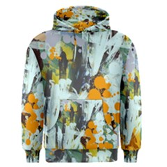 Abstract Country Garden Men s Pullover Hoodies by digitaldivadesigns