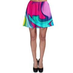 Fluid Art 22 Skater Skirts by ImpressiveMoments