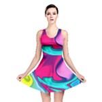 Fluid Art 22 Reversible Skater Dresses