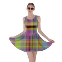 Plaid, Cool Skater Dresses by ImpressiveMoments