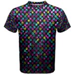 Polka Dot Sparkley Jewels 2 Men s Cotton Tees