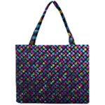 Polka Dot Sparkley Jewels 2 Tiny Tote Bags
