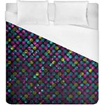 Polka Dot Sparkley Jewels 2 Duvet Cover Single Side (KingSize)