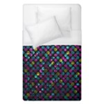 Polka Dot Sparkley Jewels 2 Duvet Cover Single Side (Single Size)
