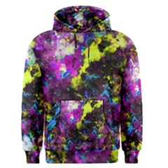 Colour Splash G264 Men s Pullover Hoodies by MedusArt