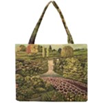 My Estate by Ave Hurley - Mini Tote Bag