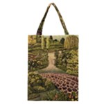 My Estate by Ave Hurley - Classic Tote Bag
