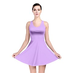 Purple Lavender Reversible Skater Dress by 4SeasonsDesigns