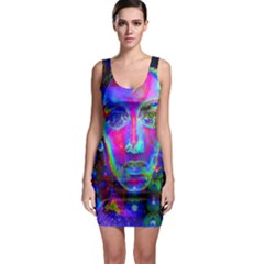 Night Dancer Bodycon Dresses by icarusismartdesigns