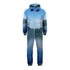 Loch Ness Hooded Jumpsuit (kids) by trendistuff