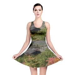 Natural Arch Reversible Skater Dresses by trendistuff
