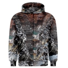 Karijini Canyon Men s Zipper Hoodies by trendistuff