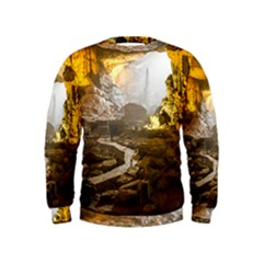 Ha Long Bay Boys  Sweatshirts by trendistuff