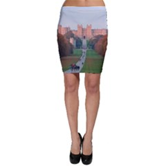 Windsor Castle Bodycon Skirts by trendistuff