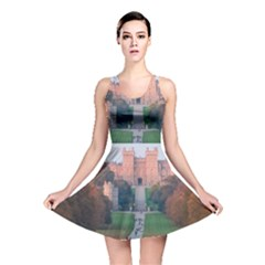 Windsor Castle Reversible Skater Dresses by trendistuff