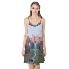 Windsor Castle Camis Nightgown by trendistuff