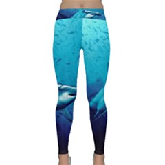 Hammerhead Yoga Leggings by trendistuff