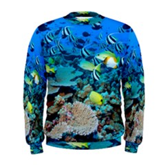 Fr Frigate Shoals Men s Sweatshirts by trendistuff