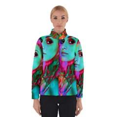 Alice In Wonderland Winterwear by icarusismartdesigns
