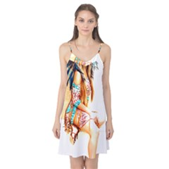Indian 18 Camis Nightgown by indianwarrior