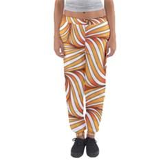 Sunny Organic Pinwheel Women s Jogger Sweatpants