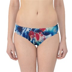 Colors Of The World Bighop Collection By Jandi Hipster Bikini Bottoms by bighop