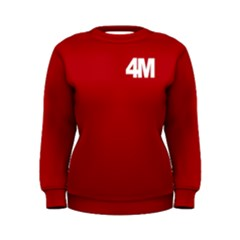 Hatered Women s Sweatshirt by maemae