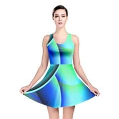 New 2 Reversible Skater Dress by timelessartoncanvas