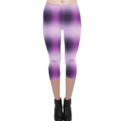 New 3 Capri Leggings  by timelessartoncanvas