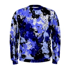 Abstract #7 Men s Sweatshirt by Uniqued