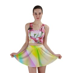 New 5 Mini Skirts by timelessartoncanvas