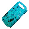 Blue Sensations (aquamarine) Samsung Galaxy S III Hardshell Case (PC+Silicone) View4