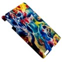 Colors by Jandi Apple iPad 3/4 Hardshell Case View5