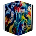 Colors by Jandi Apple iPad 3/4 Flip Case View4