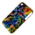 Colors by Jandi Apple iPhone 3G/3GS Hardshell Case (PC+Silicone) View4