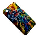 Colors by Jandi Apple iPhone 3G/3GS Hardshell Case (PC+Silicone) View5