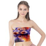Winter Crystal Palace, Abstract Cosmic Dream (lake 12 15 13) 9900x7400 Smaller Tube Top