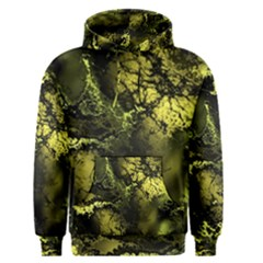 Amazing Fractal 24 Men s Pullover Hoodie by Fractalworld