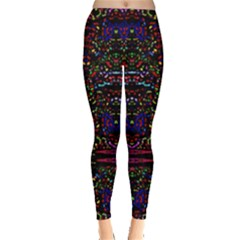 Bubble Up Leggings  by MRTACPANS