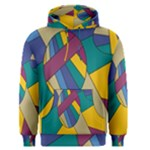 Unknown Abstract Modern Art By Eml180516 Men s Pullover Hoodie